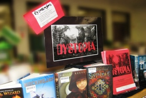Dystopia by Enokson via Flickr