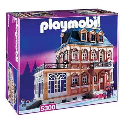 Photo by Playmobil
