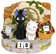 Jiji cats calendar on Amazon (really wish it wasn't so expensive)